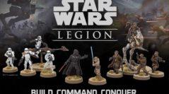 Fantasy Flight Games Announces Star Wars Legion