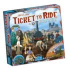 Ticket to Ride: France Coming From Days Of Wonder