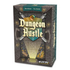 Wizkids Announces Dungeon Hustle