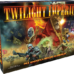 Twilight Imperium Fourth Edition Coming From Fantasy Flight Games