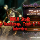 Tales from Candlekeep: Tomb of Annihilation BKOM Studios Interview