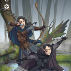 Critical Role Comic Book Coming From Dark Horse