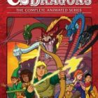A Look Back At The Dungeon & Dragons Cartoon