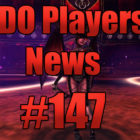 DDO Players News Episode 147 – Look A Dungeons & Dragons Ride!