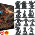 Dawn Of The Archmage Skirmish Game Kickstarter