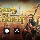 Lords of Waterdeep Available On PC And Android