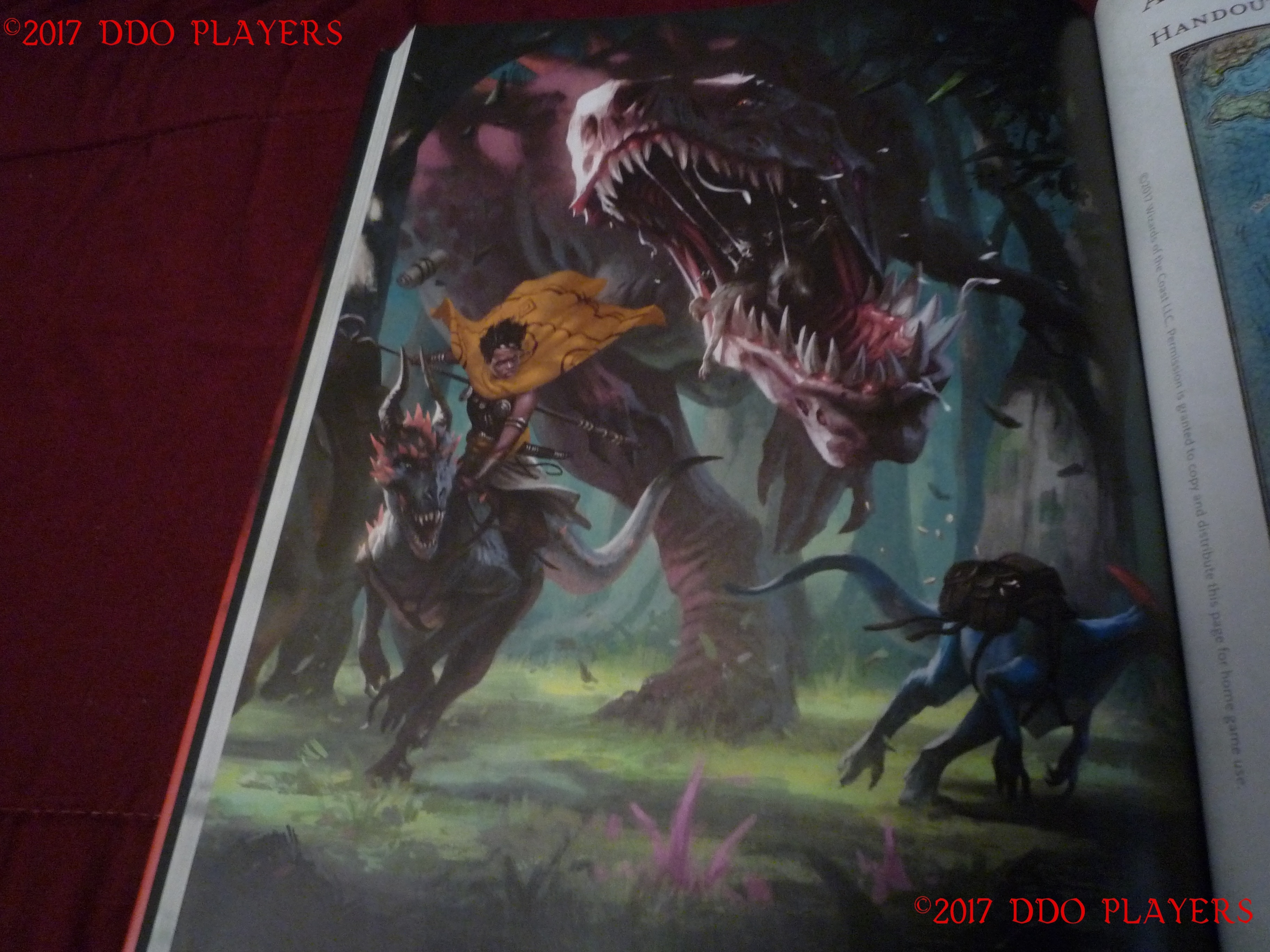 Tomb of Annihilation Review | DDO Players