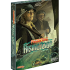 Pandemic: Rising Tide Coming From Zman Games