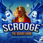 Scrooge The Board Game On Kickstarter