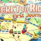 Ticket to Ride: First Journey Now Available Steam And Mobile