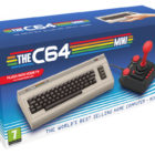 Commodore 64 C64 Mini Coming Next Year