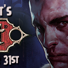 Ravenloft Halloween Sale At DMSGuild