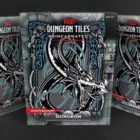 Dungeon Tiles Reincarnated Coming From WOTC