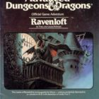 The History Of Ravenloft In Dungeons & Dragons