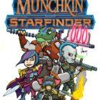 Munchkin Starfinder On Kickstarter