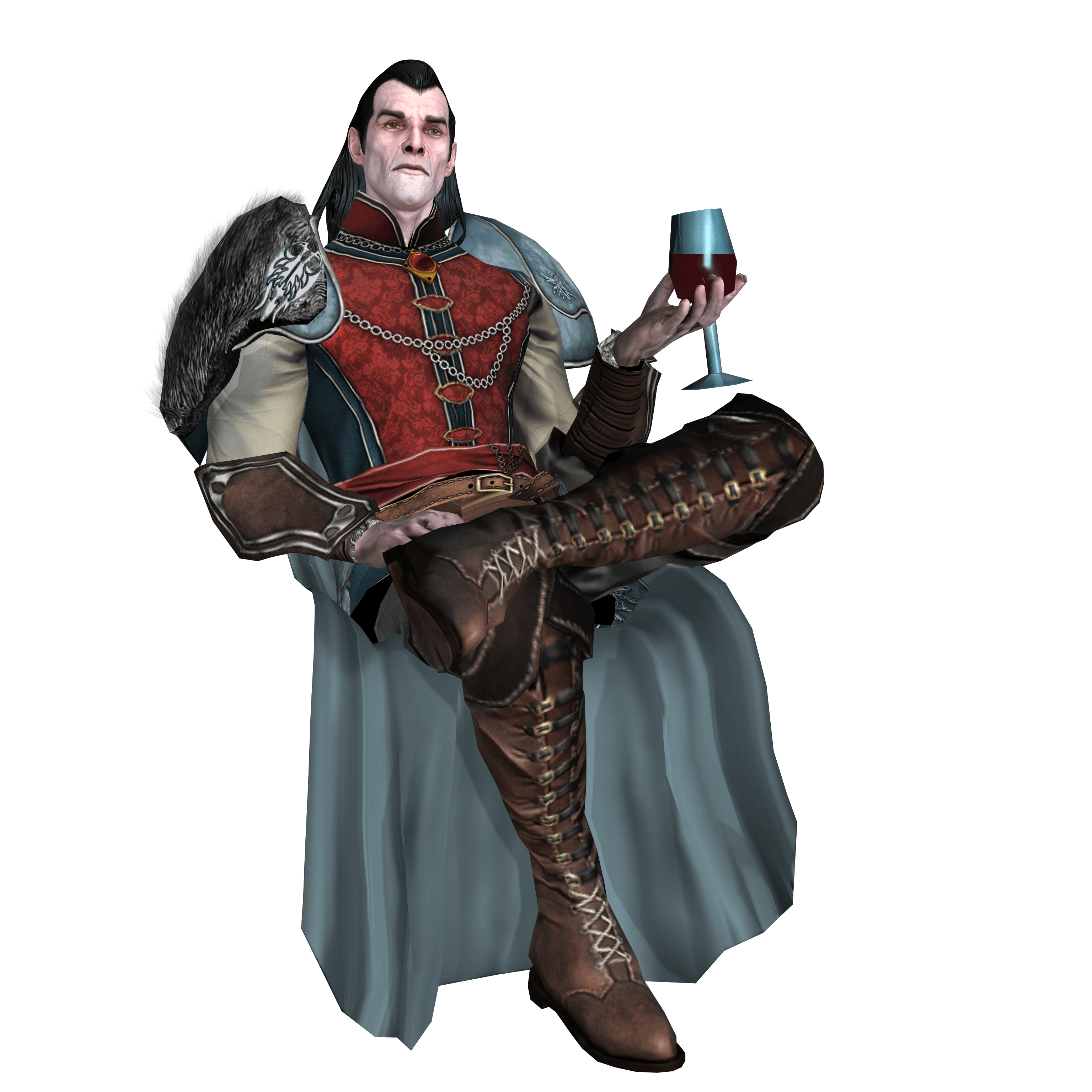 Mists Of Ravenloft First Exclusive Look At Strahd Art ...