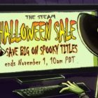 The Steam Halloween Sale Spooks Up Some Deals