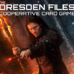 The Dresden Files Card Game App on Steam