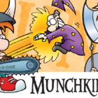 Munchkin Board Game Coming From CMON & Steve Jackson Games