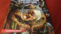 D&D Xanathar's Guide to Everything Shatters Records