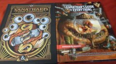 Xanathar's Guide to Everything Review
