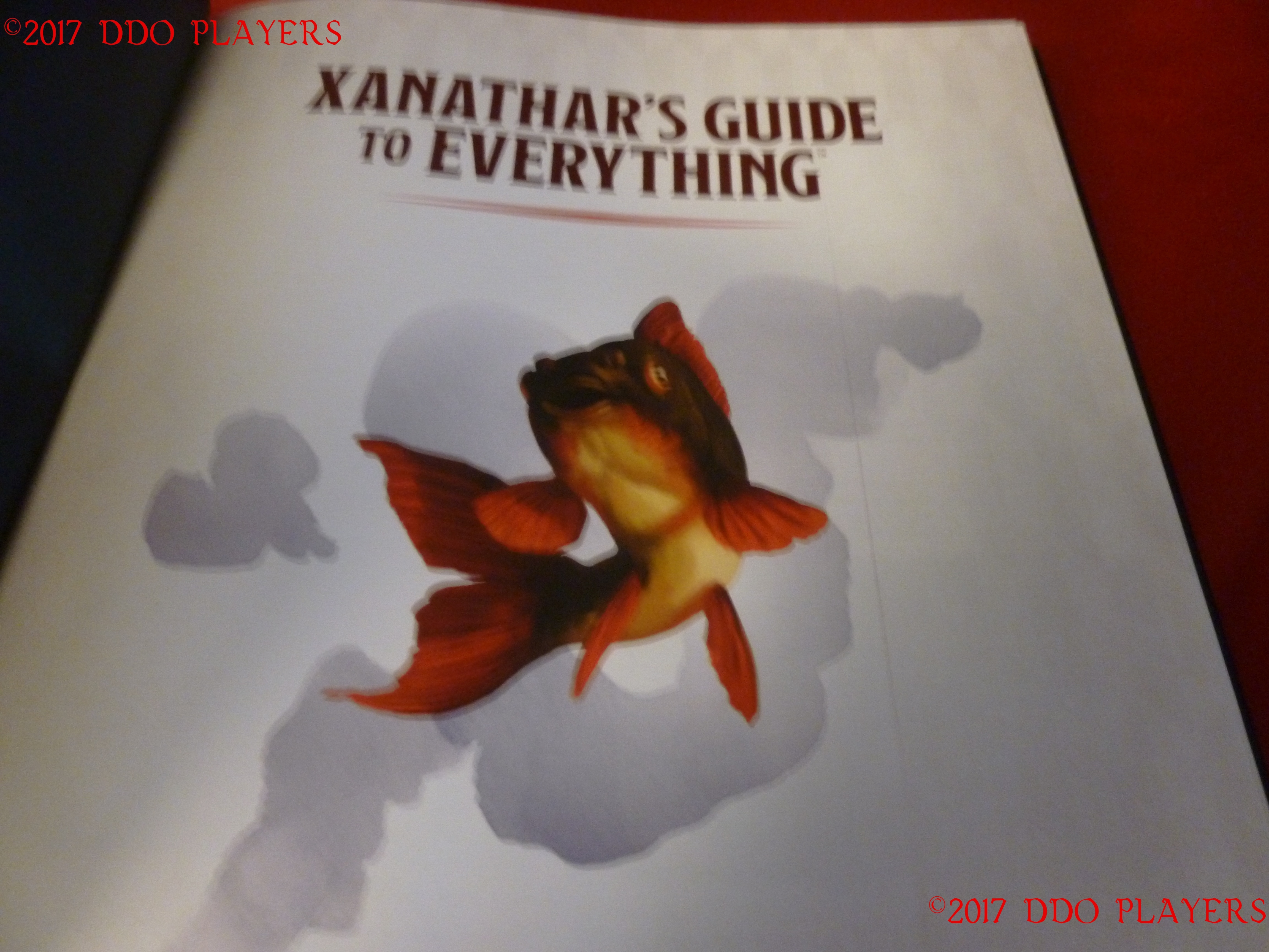 Xanathar's Guide to Everything Review | DDO Players