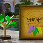 Stumped: A Deck-building Game Kickstarter