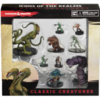 WizKids D&D Icons of the Realms: Classic Creatures Box Set Available Now