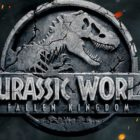 Jurassic World:  Fallen Kingdom First Trailer