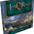 The Wilds of Rhovanion Coming In A New Deluxe Expansion for The Lord of the Rings: the Card Game