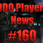 DDO Players News Podcast 160 – No Miniatures, Just Cardboard