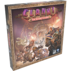 Clank! The Mummy's Curse From Renegade Game Studios