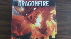 Dragonfire Card Game Review