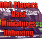 Vast: The Crystal Caverns Expansion Unboxing Videos
