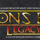Aeon's End Legacy Coming To Kickstarter