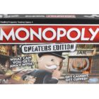 "Monopoly ""Cheaters"" Edition Coming This Fall From Hasbro"