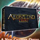 Aeon's End Legacy Kickstarter Now Live