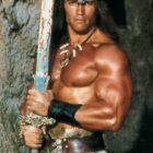Amazon Has An Conan the Barbarian TV Series in Development