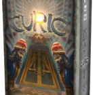 Curio: The Lost Temple Coming From Wizkids