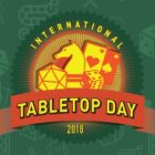 Geek & Sundry Announce International Tabletop Day Promos