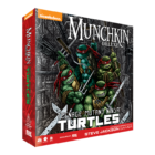 IDW Games Announces Munchkin Teenage Mutant Ninja Turtles