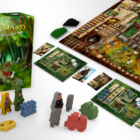 Robin Hood and the Merry Men Kickstarter