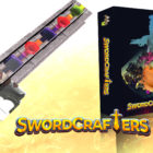 Swordcrafters Game On Kickstarter
