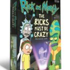 Three New Rick and Morty Games On The Way