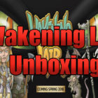 Rather Dashing Games Wakening Lair Unboxing