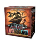 WizKids Announces Mage Knight Board Game: Ultimate Edition