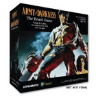 Dynamite Entertainment Announce Miniature Army of Darkness Game