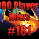 DDO Players News Episode 181 – Now With Legacy Zombies?