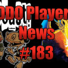 DDO Players News Episode 183 – You Got Your DDOCast In My DDO Players News!