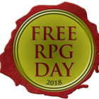 Free RPG Day Is Next Saturday June 16th 2018